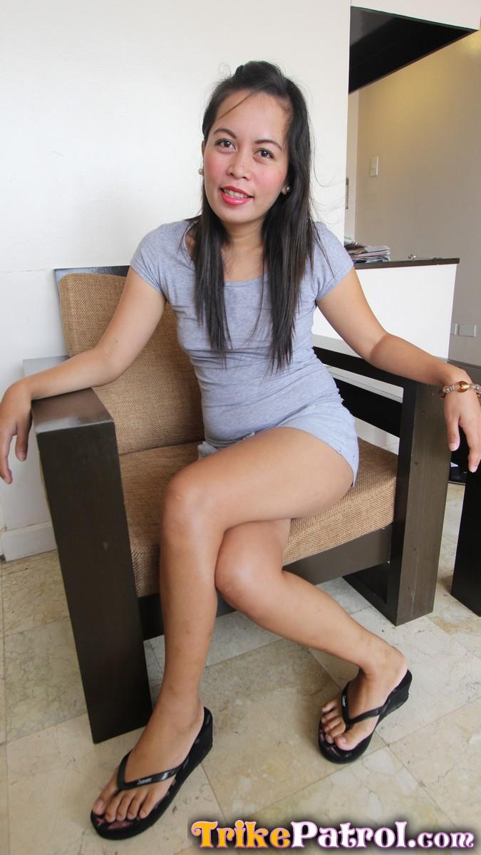 Asian gallery leg