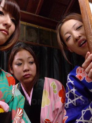 Kimono Slut 95